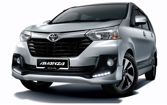 Rental Mobil Bandung Avanza
