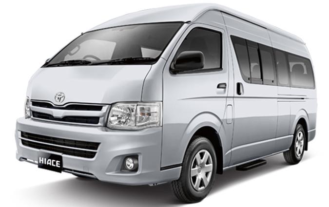 Rental Mobil Wilayah Bandung