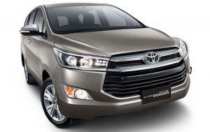 Rental Mobil Innova Bandung Terpercaya Dan Termurah