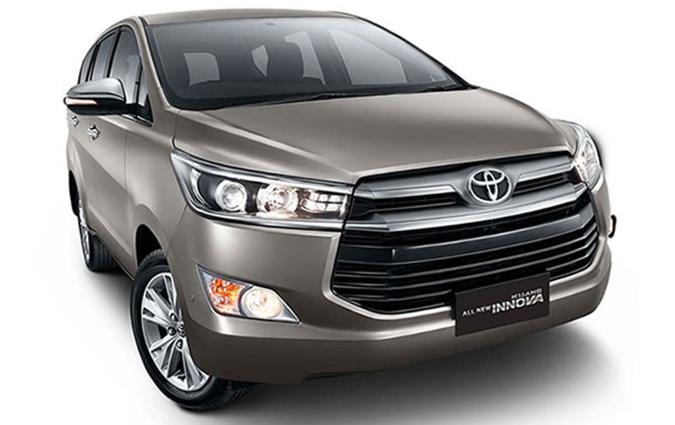 Rental Mobil Innova Bandung